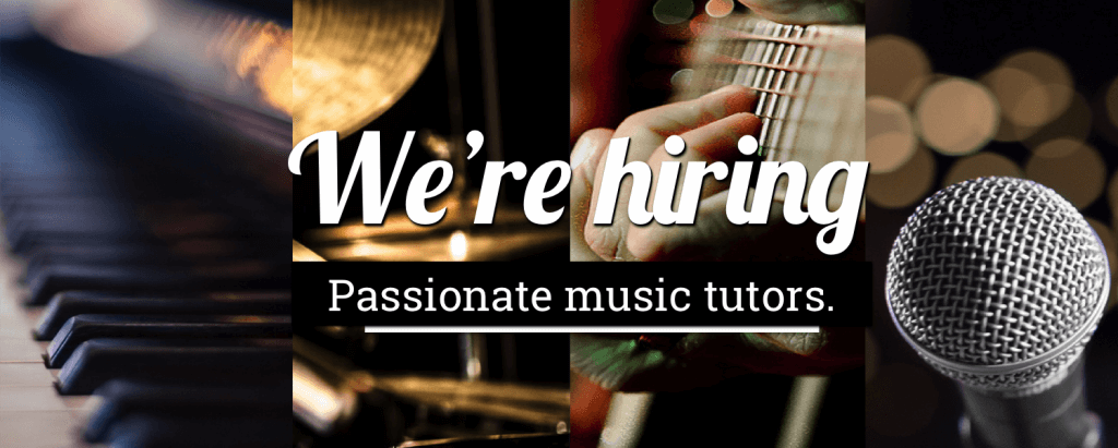 music tutor jobs